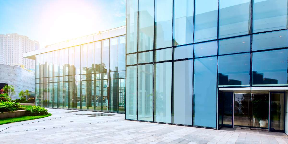 Smart Glass enhance security & privacy - Chiefway Malaysia