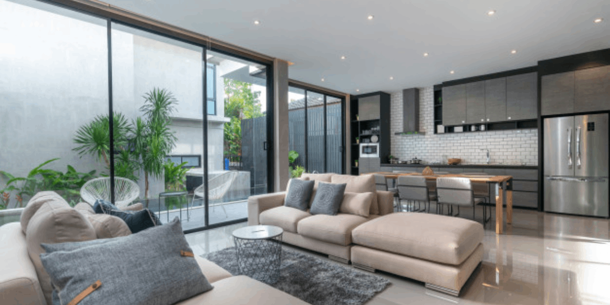 Minimalist Interior Design With Smart Glass Solution - Chiefway Malaysia