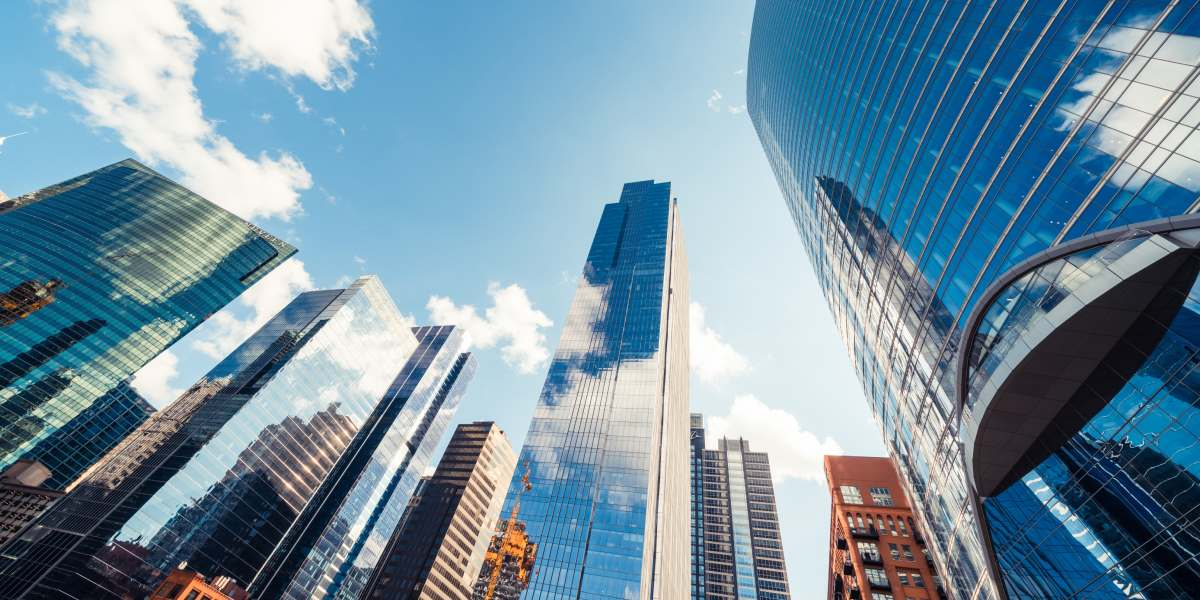 8 Different Ways that Smart Glass is Changing Architecture - Chiefway Malaysia