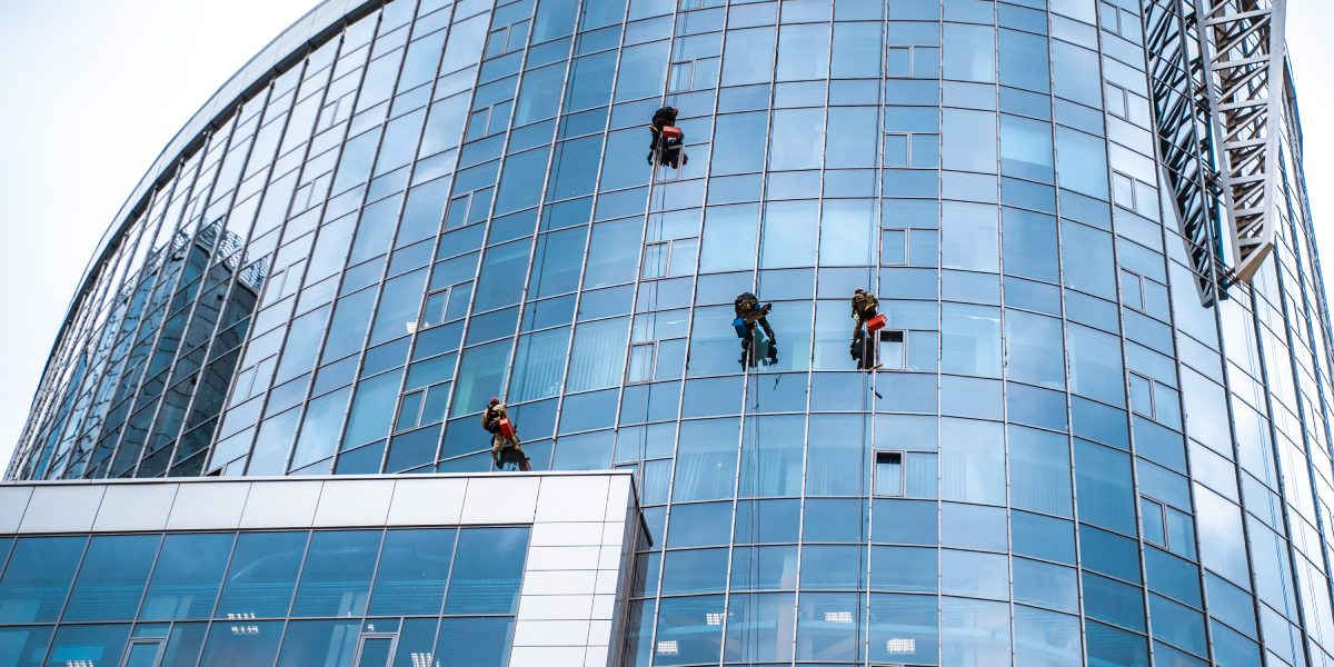 How to Clean and Maintain Your Smart Glass Windows - Chiefway Malaysia