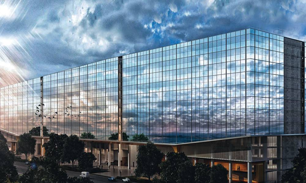 9 Benefits of Smart Glass for Building Facades and Commercial Architecture - Chiefway Malaysia Smart Glass Products Malaysia